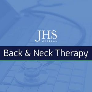 Back & Neck Therapy