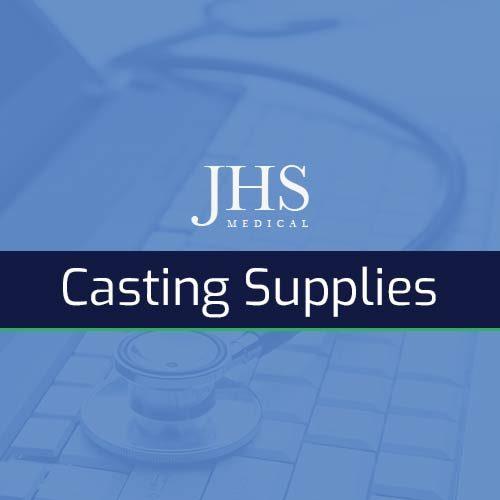 Casting Supplies
