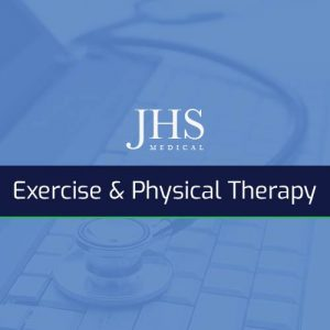 Exercise & Physical Therapy
